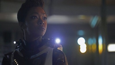 Star Trek: Discovery 02x12 : Through the Valley of Shadows- Seriesaddict